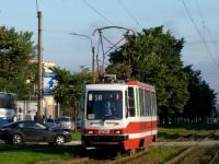 Санкт-Петербург. 71-134К (ЛМ-99К) №0408
