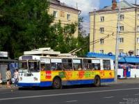Рыбинск. ЗиУ-682Г00 №10