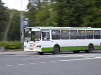 Санкт-Петербург. ЛиАЗ-5256 ан097