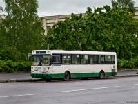 Санкт-Петербург. ЛиАЗ-5256.25 в367тк