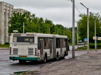 Санкт-Петербург. ЛиАЗ-6213.20 ва728