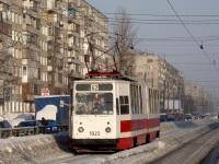 Санкт-Петербург. ЛВС-86К №1023