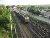 Шахты. ВЛ80к-730