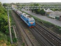 Шахты. ЭП1М-494