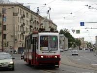 Санкт-Петербург. 71-134А (ЛМ-99АВ) №7307