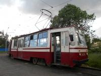 Санкт-Петербург. ЛВС-86К №3474
