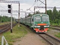 Санкт-Петербург. ЭД4М-0360