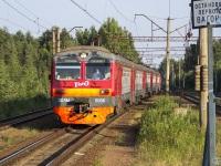Санкт-Петербург. ЭД4М-0086