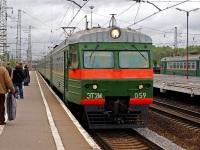 Санкт-Петербург. ЭТ2М-059