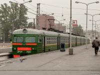 Санкт-Петербург. ЭР2Р-7080