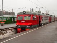 Санкт-Петербург. ЭР2Р-7084