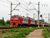 Санкт-Петербург. ЭТ2-003