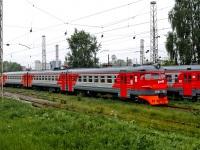 Санкт-Петербург. ЭТ2М-133, ЭР2К-914