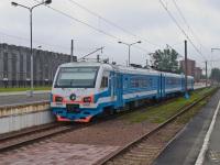Санкт-Петербург. ДТ1-008