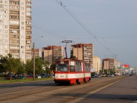 Санкт-Петербург. ЛВС-86К №1053