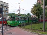 Белград. Tatra KT4 №365