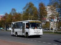 Санкт-Петербург. ПАЗ-320402-05 в319ну