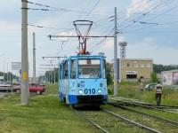 Набережные Челны. 71-605 (КТМ-5) №010