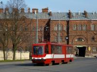 Санкт-Петербург. 71-147К (ЛВС-97К) №1026