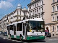 Санкт-Петербург. НефАЗ-5299-30-32 (5299CN) в393ак