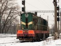 Санкт-Петербург. ЧМЭ3э-6766
