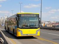 Белград. Ikarbus IK-218M BG 698-WL