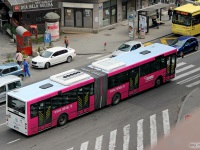 Белград. Ikarbus IK-206 BG 590-JZ