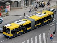 Белград. Solaris Urbino 18 BG 737-HR