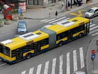 Белград. Solaris Urbino 18 BG 753-WP