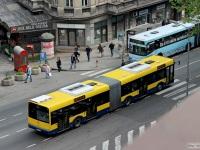 Белград. Solaris Urbino 18 BG 373-HI