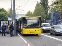 Белград. Ikarbus IK-218 BG 598-LJ