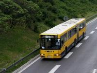 Белград. Ikarbus IK-202 BG 438-AX