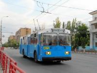 Волгоград. ЗиУ-682Г-016 (012) №4572