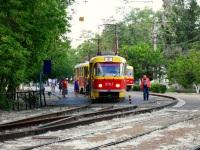 Волгоград. Tatra T3 №5763, Tatra T3 №5764