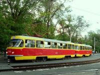 Волгоград. Tatra T3 №5765, Tatra T3 №5766