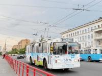 Волгоград. ЗиУ-682В00 №4501