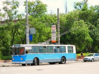 Волгоград. ЗиУ-682Г00 №4577