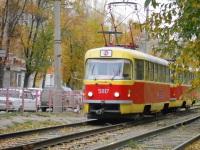 Волгоград. Tatra T3 №5817, Tatra T3 №5818