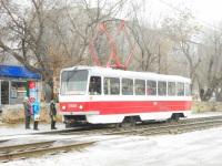 Волгоград. Tatra T3 мод. ВЗСМ №2608