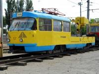 Волгоград. Tatra T3 №57