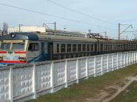Одесса. ЭР9Е-658