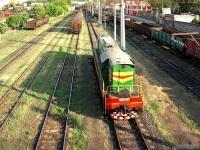 Одесса. ЧМЭ3-4537