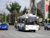 Волгоград. ТролЗа-5275.03 №1282