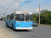 Волгоград. ЗиУ-682В00 №4516