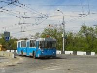Волгоград. ЗиУ-682В00 №4491