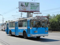 Волгоград. ЗиУ-682 (ВЗСМ) №1097