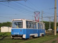 Набережные Челны. 71-605 (КТМ-5) №0124