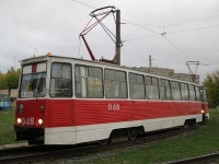 Набережные Челны. 71-605 (КТМ-5) №048