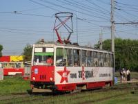 Набережные Челны. 71-605 (КТМ-5) №094