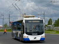 Санкт-Петербург. ВМЗ-5298.01 №6828